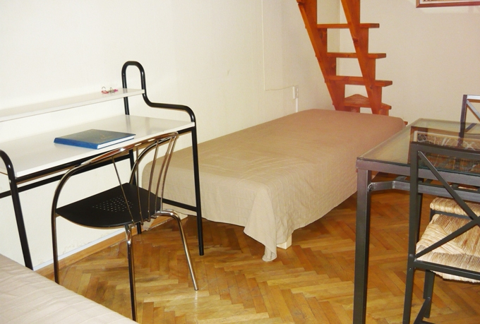 Details, pictures and price of the apartment Opera Romantica - O utca, Budapest n.5