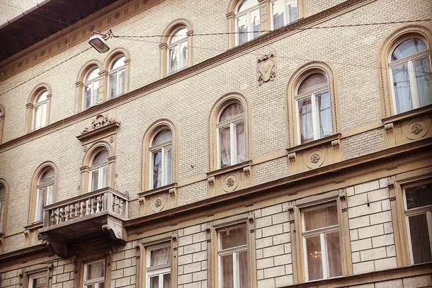 Details, pictures and price of the apartment Turandot - Akacfa 5, Budapest n.14