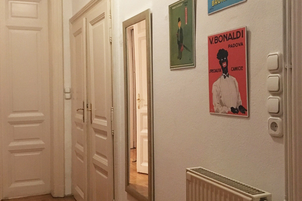 Details, pictures and price of the apartment Turandot - Akacfa 5, Budapest n.9