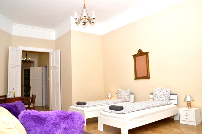 Details, pictures and price of the apartment Mascagni - Alkotmany19, Budapest n.3