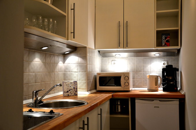 Details, pictures and price of the apartment Mascagni - Alkotmany19, Budapest n.8