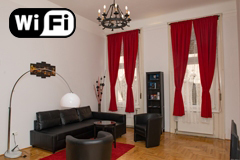 Details, pictures and price of the apartment Lord, Budapest