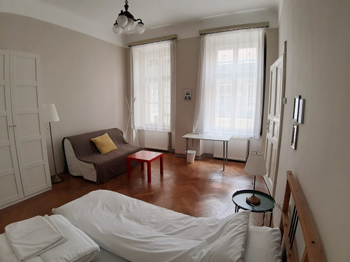 Details, pictures and price of the apartment Boheme - Csengery 48, Budapest n.2
