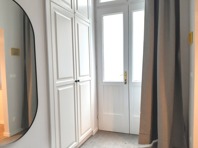 Details, pictures and price of the apartment Stradivari - Rozsa, Budapest n.7