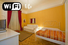 Details, pictures and price of the apartment Tosca, Budapest