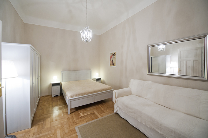 Details, pictures and price of the apartment Caruso - Veres Palne 30, Budapest n.3