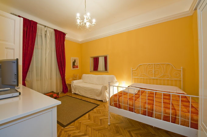 Details, pictures and price of the apartment Callas - Veres Palne 30, Budapest n.2