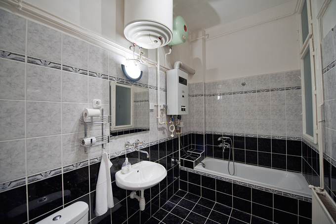 Details, pictures and price of the apartment Callas - Veres Palne 30, Budapest n.7