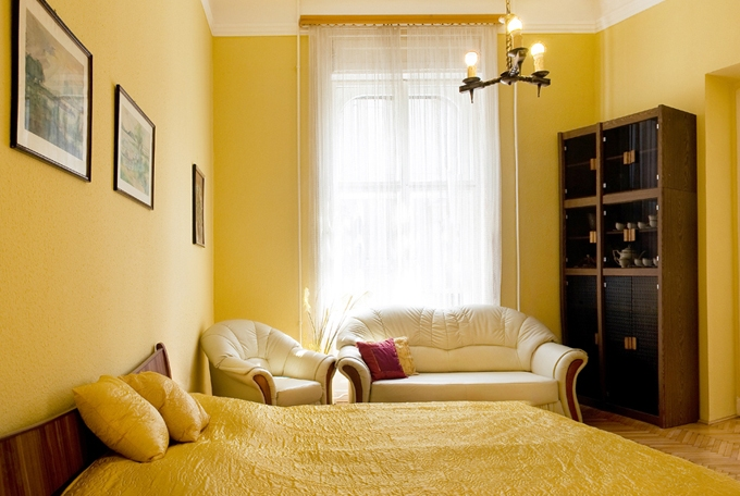 Details, pictures and price of the apartment Bizet - Bathory, Budapest n.4