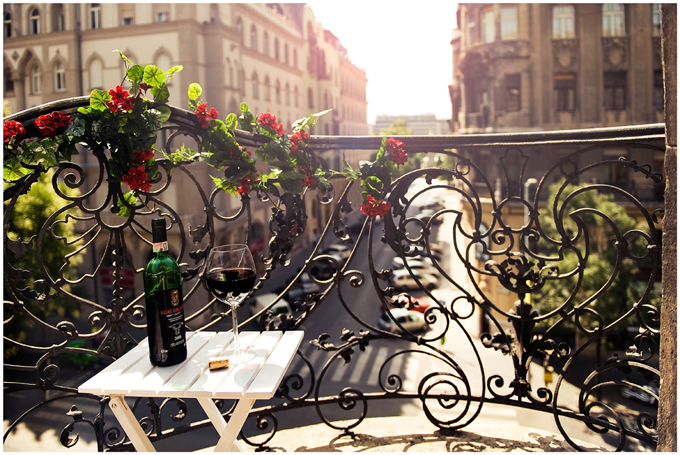 Details, pictures and price of the apartment Bizet - Bathory, Budapest n.8