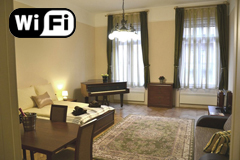 Details, pictures and price of the apartment Liszt, Budapest