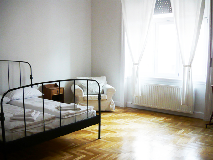 Details, pictures and price of the apartment Strauss - Zrinyi 12, Budapest n.5