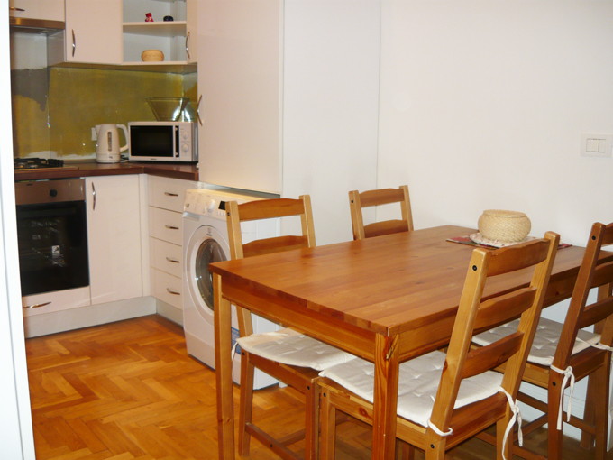 Details, pictures and price of the apartment Strauss - Zrinyi 12, Budapest n.6