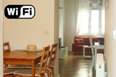 Details, pictures and price of the apartment Strauss, Budapest