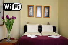 Details, pictures and price of the apartment Figaro - Ocktogon, Budapest