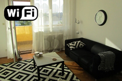 Details, pictures and price of the apartment Nabucco2 - Kozraktar 22B/5, Budapest
