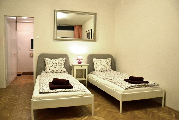 Details, pictures and price of the apartment Norma - Szechenyi 1, Budapest n.5